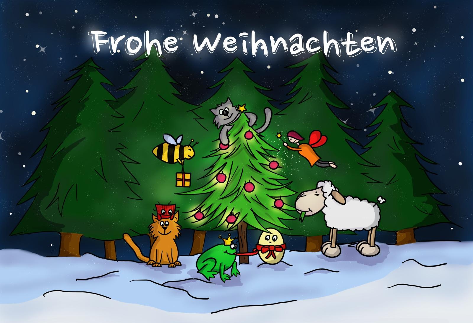 Frohe Weihnachten Schweiz.Agrar Team Meikirch Schweiz Aktuelles Vom Agrar Team