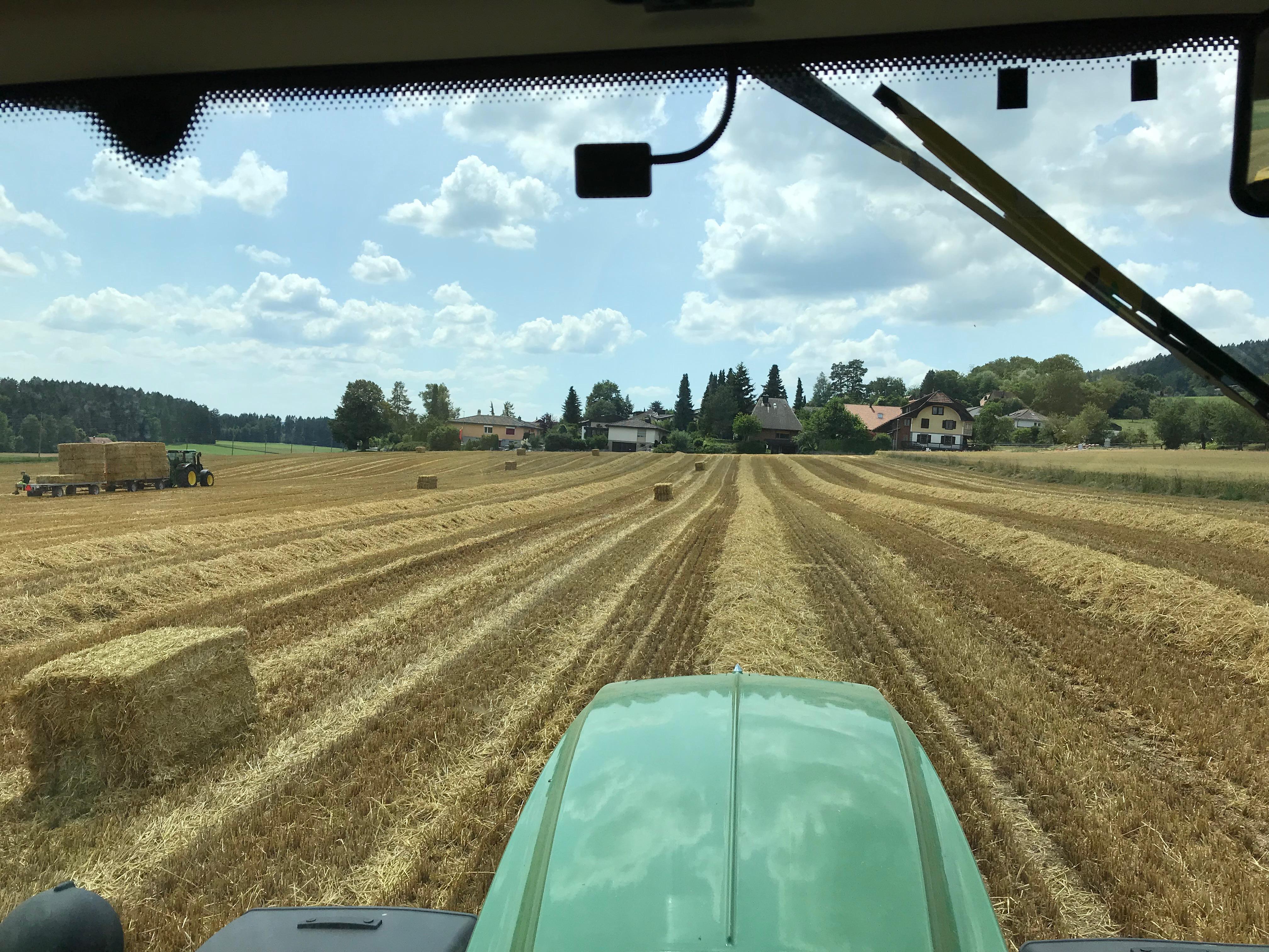 Fabelhaft Agrar-Team Meikirch Schweiz - Aktuelles vom Agrar-Team &WR_79